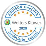 ADDISON One Click Kanzlei 2020