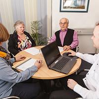 Steuer Berater Rentner Privatpersonen
