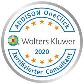 ADDISON One Click Consultant 2020