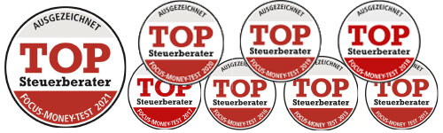 Top Steuerberater Stuttgart Focus Money Test